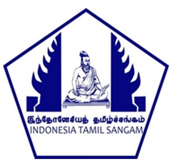 Indonesia Tamil Sangam logo