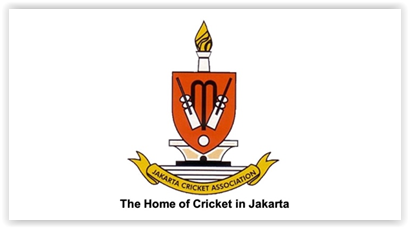 Jakarta Cricket Club Logo