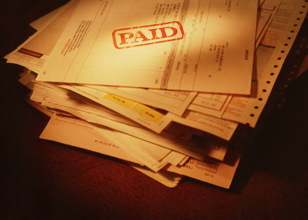 Hints: Paying Utility Bills