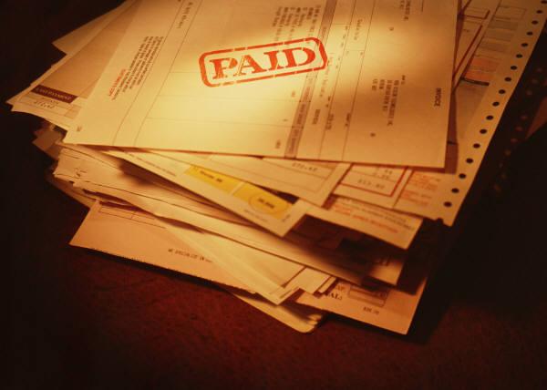 Hints: Paying Utility Bills