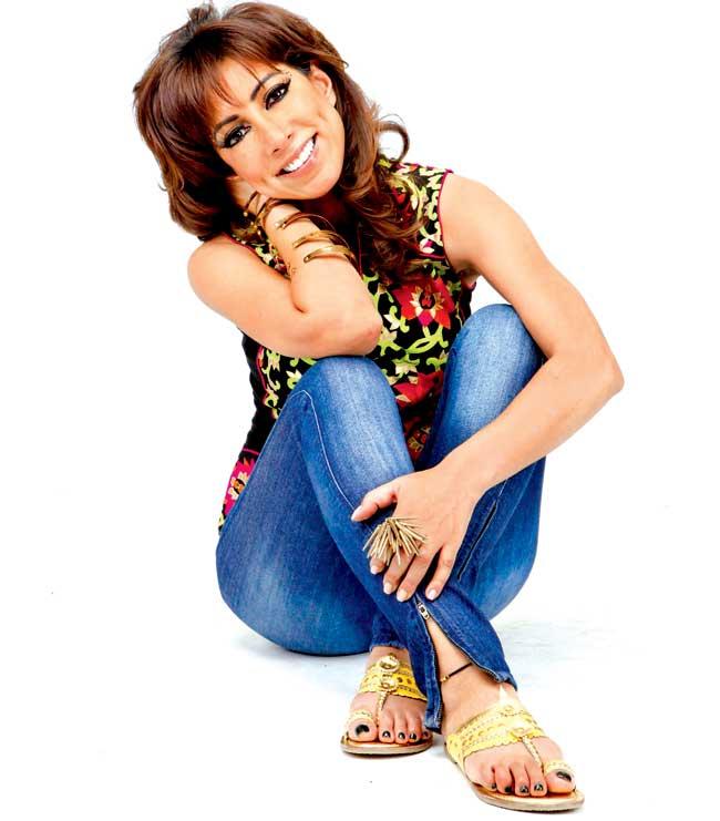 Ace designer Malini Ramani