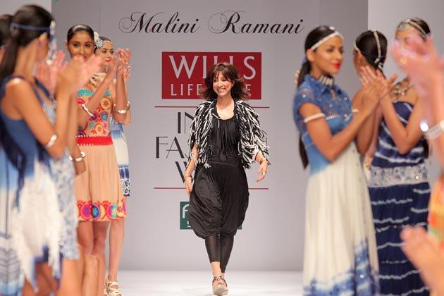 Malini Ramani Designer
