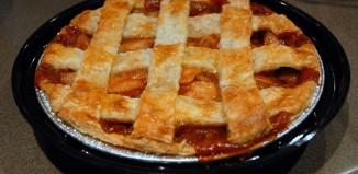 All American Raisin Pie
