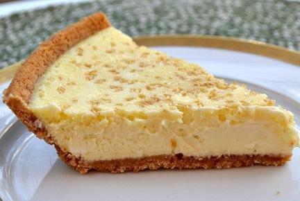 Lemon Cheesecake Low – Fat