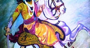 Shivaji And Guru Govind Singh