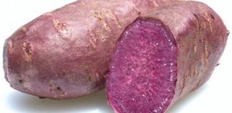 Recipes: Purple Ubi
