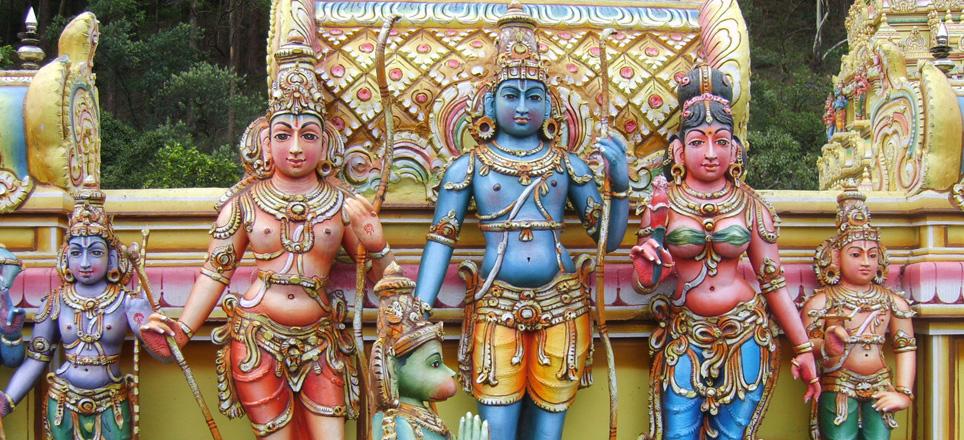 Ramanyana