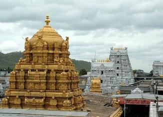tiruppati temple