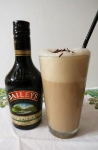 bailey shake