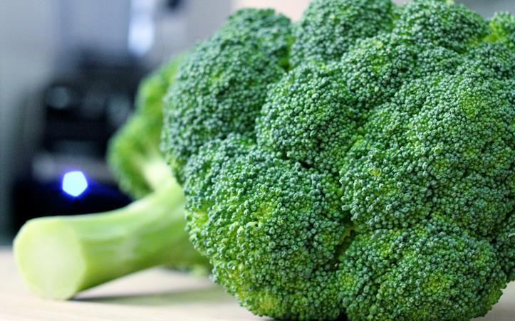 Broccoli - A Health Powerhouse