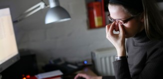 Easy Ways to Make Your Computer Easier on Your Eyes