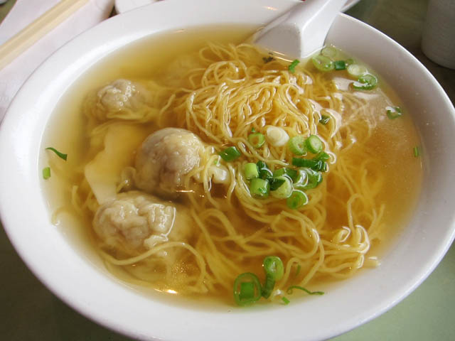 Satisfying Soups