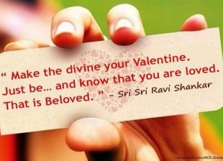 Make the Divine Your Valentine