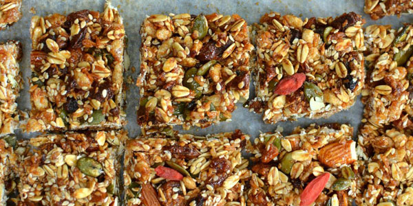 Dry Fruit Chikki Recipe