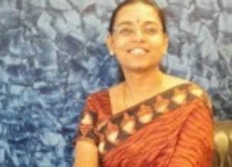 Geetha Suresh