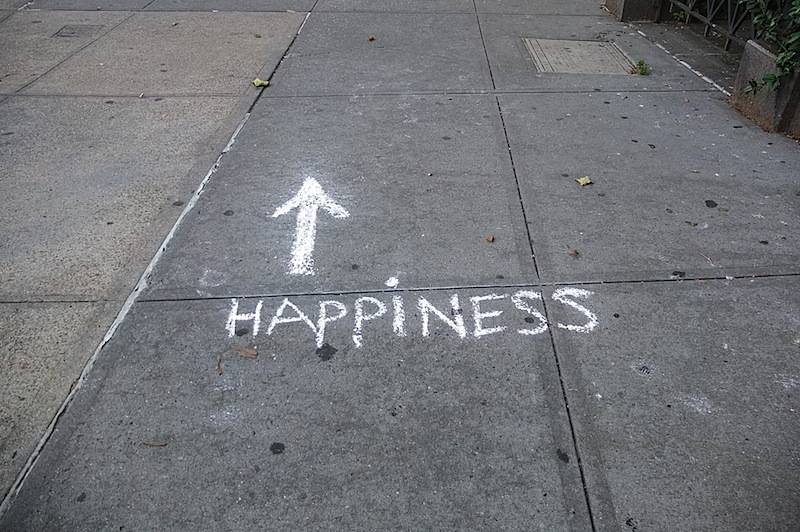 Happiness way