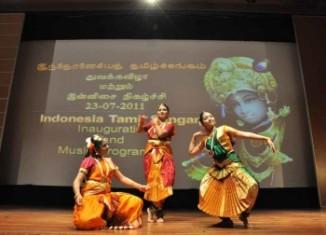 Indonesia Tamil Manram