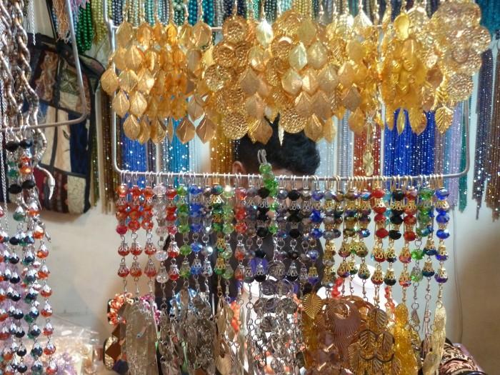 Open, Sesame! The Gems Market in Jakarta