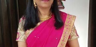 Dr Shilpa Dhoka - Ayurvedic Doctor in Jakarta