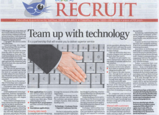 Role of Technology in Delivering Superior Service