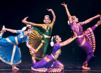 The Seven Classical Indian Dance Styles
