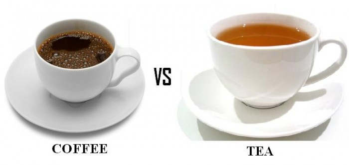 Which is your favorite cuppa?