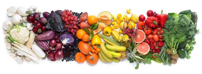Colour My Food