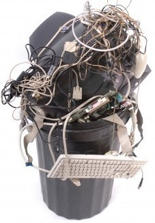 A Second Life for Dead Gadgets E-waste Management