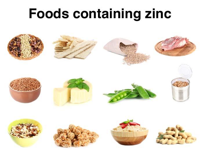 Zinc : It's Your Friend for Life