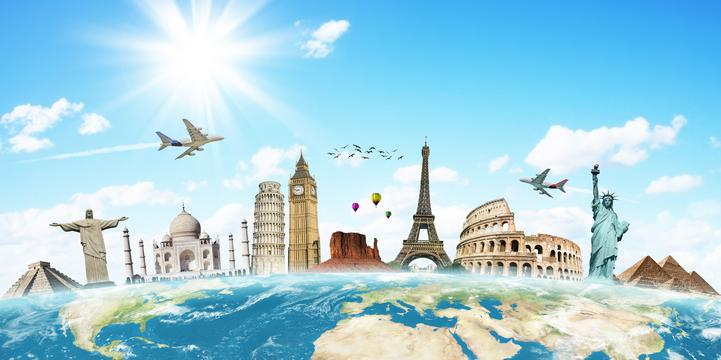 Tips for Foreign Travel - Indoindians.com