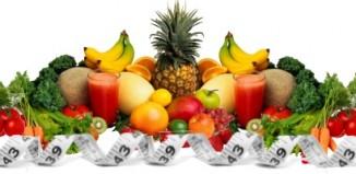 Low Calorie Tips