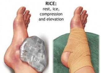 Joint Injury Tip