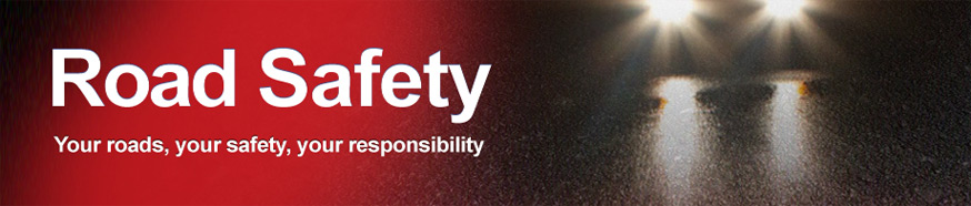 developing road safety culture essay Driver attitude towards traffic safety akaateba m a et al driver attitude towards traffic safety violations developing countries as compliance to road.
