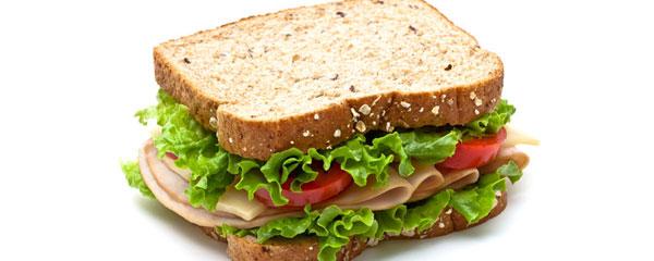Sandwich Tips