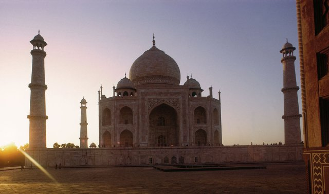 Incredible Experience: Golden Triangle, India