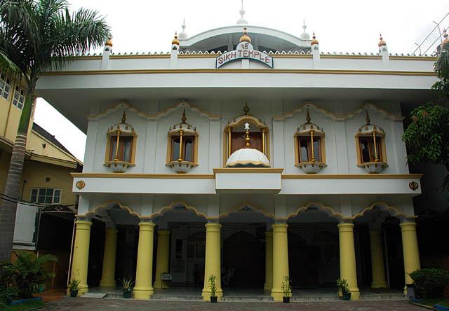 temple in jakarta
