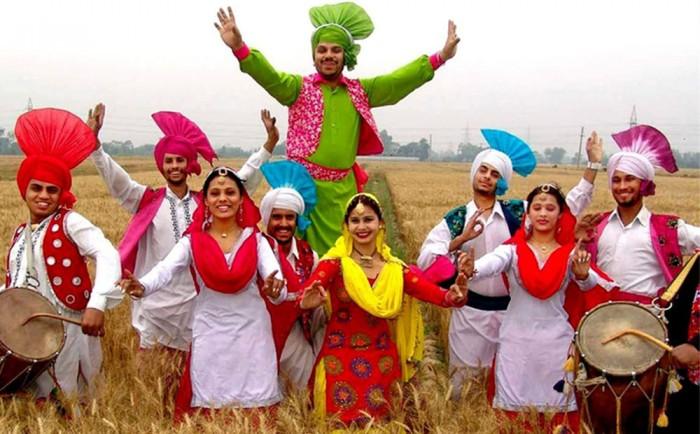 vaishakhi festival