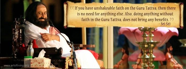 Live the Guru Principle