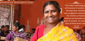 Women are born leaders!!