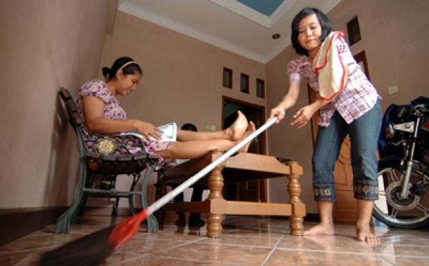 Household Staff Management