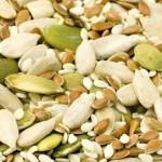 5 super seeds