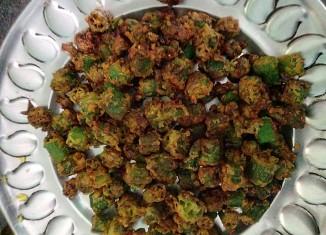 Karari Bhindi