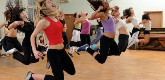 Aerobic and Resistance