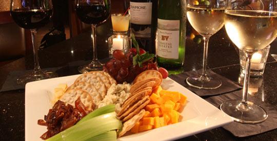 Appetiser Wine