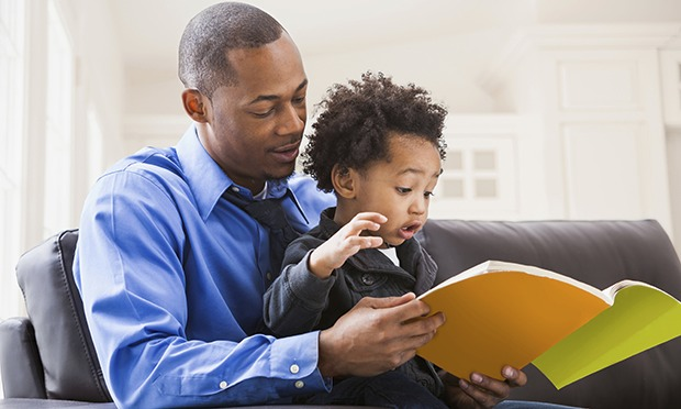Motivating Your Child To Read