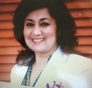 Geeta Seth