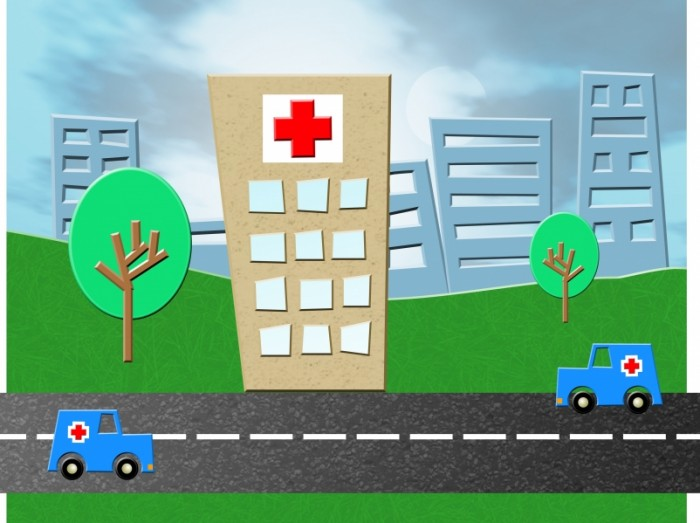Hospitals & Medical Centre in Jakarta