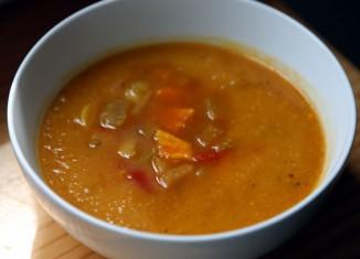 Sweet Eggplant Stew