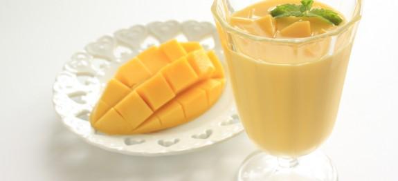 Mango Health Shake