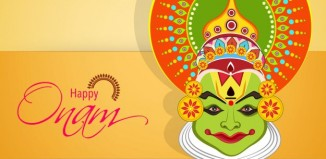 Onam Festival Greetings